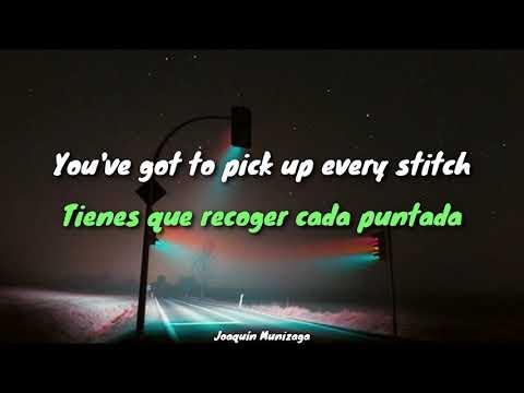 Season Of The Witch - Lana Del Rey (Lyrics / Letra español)
