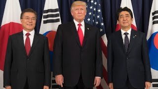 Gergen: Trump no longer seen as world leader at G20
