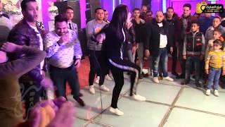 فيفي محمد بترقص رقص مهرجنات قدام الشباب ع مزامير الكابيتانو