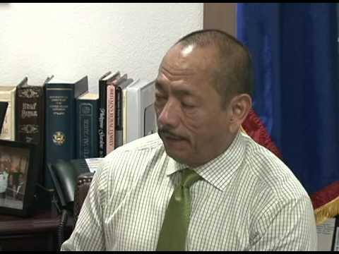 Bill permits FAS citizens to work in service programs