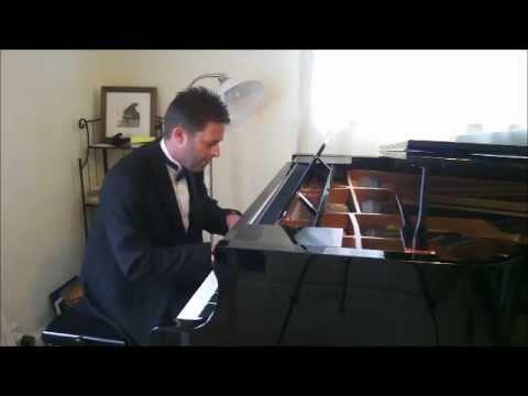 Rachmaninov Rhapsody on a Theme of Paganini  18th Variation