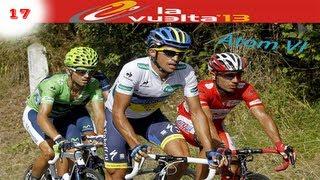 Vuelta a España: un peu de repos! #17