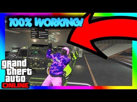 *EASY* SOLO GTA 5 Online Money Glitch (Xbox One/PS4) MAKE MILLIONS!! (Unlimited Money)