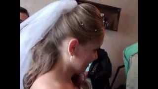 Свадебные сборы жениха и невесты г.Бийск