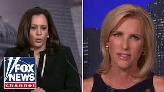 'The Ingraham Angle' exposes Kamala Harris' 'radical' views