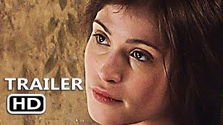 VITA & VIRGINIA Official Trailer (2018) Gemma Arterton, Drama Movie