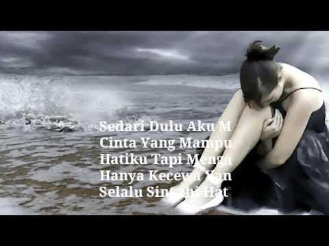 Lelah Hatiku Menunggu -Lagu Paling Galau Hits Terbaru