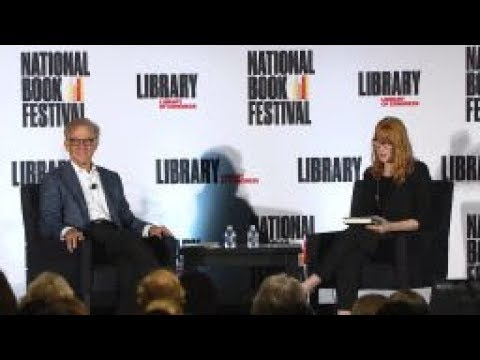 David Ignatius: 2018 National Book Festival