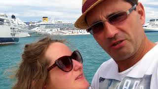Norwegian star cruise ship review