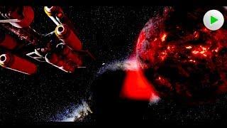 IMAX Die Entschlüsselung des Universums Vol 2: Unbändige Kräfte - Doku Weltall deutsch HD 2018