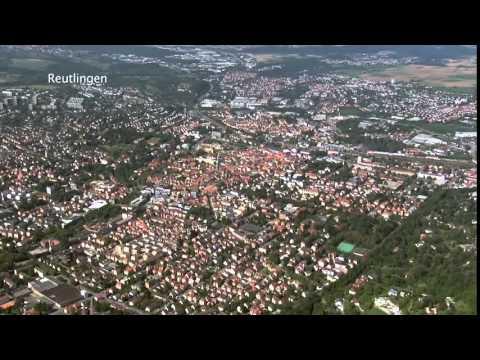 Beautiful City Reutlingen