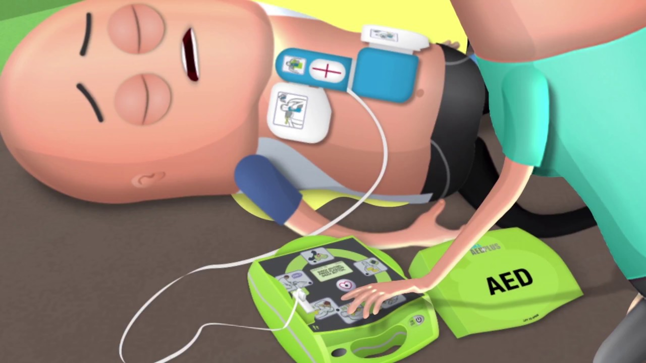 Download How to Respond to Sudden Cardiac Arrest