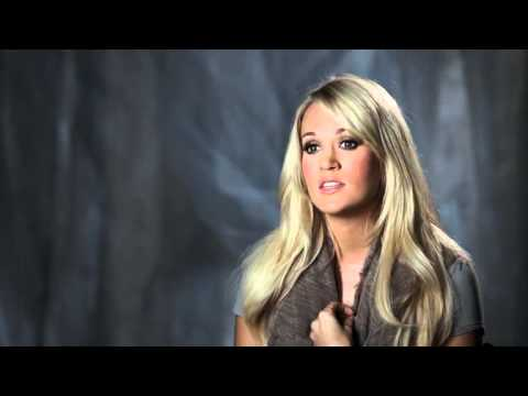 "Carrie Underwood Talks About ""See You Again"""