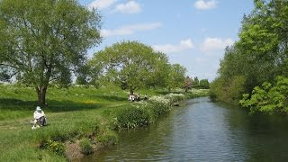 Places to see in ( Cambridge - UK ) Grantchester