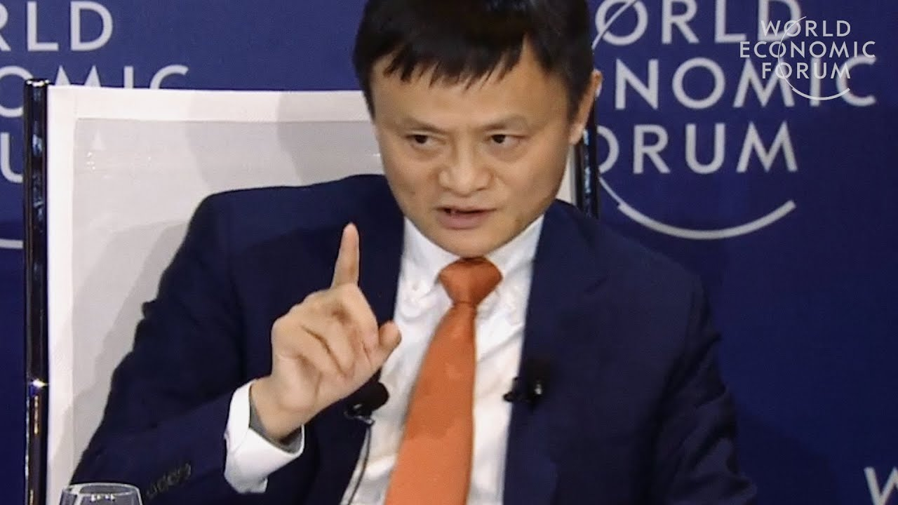 Jack Ma Do This When You Re 30 Youtube