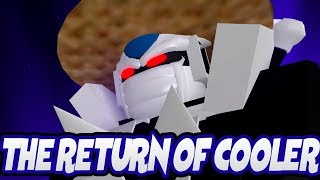 The Return of Cooler in Dragon Ball Z Final Stand | Roblox | iBeMaine