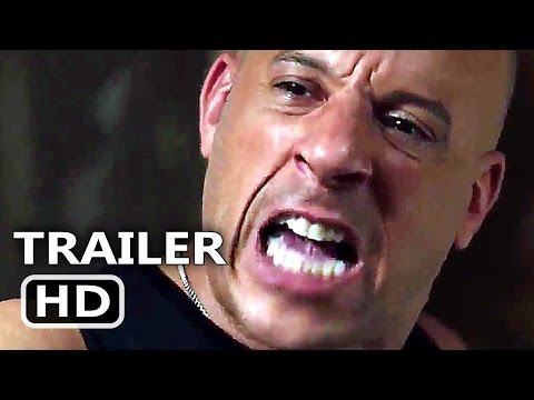 Thumbnail: Fаst and Furiоus 8 - THE FАTE OF THE FURIΟUS Trailer # 2 (2017) Vin Diesel, F8 Movie HD