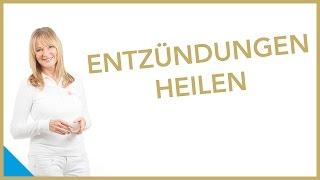 Entzündungen heilen | Dr. Petra Bracht | Wissen, Gesundheit