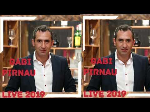 Gabi Pirnau LIVE 2019 * SUPER COLAJ ETNO LIVE *