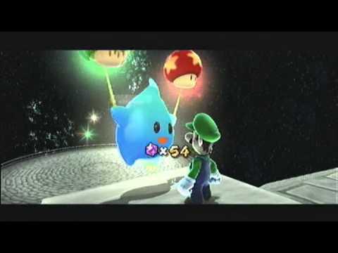 Let's Play Super Mario Galaxy 2 - Part 49: Turkey Stars I