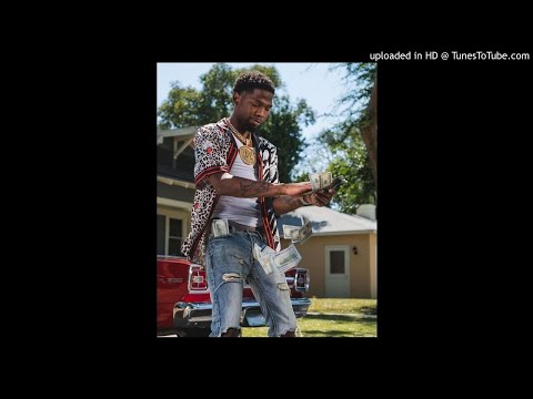 """[SOLD] Blocboy Jb x Tay Keith Type Beat """"Rapidly"""""""