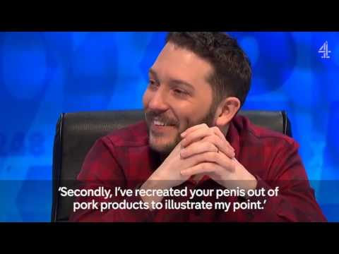 Download Youtube: Holly Walsh takes down dick pic sender