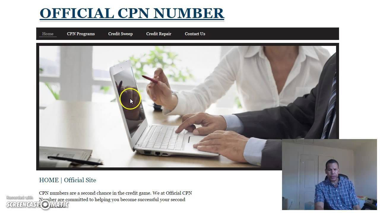 CPN Number