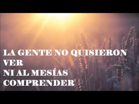 El Shaddai canto pista letra español