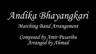 Andika Bhayangkari - Marching Band Arrangement