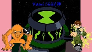 Omnitrap Ben 10 Trap Remix Kami Child.mp3
