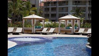 Majestic Mirage Swim Up Suite Tour