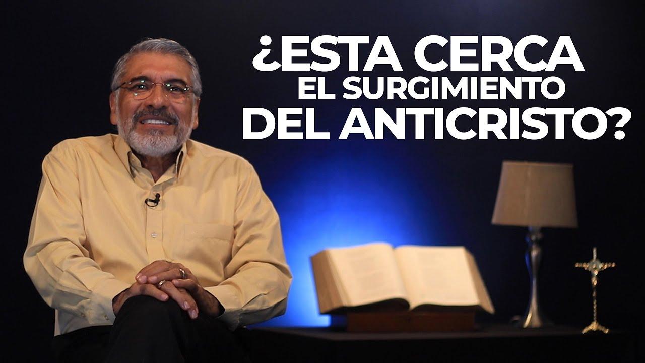 ¿Está cerca el Surgimiento del Anticristo? - SALVADOR GÓMEZ - Predica católica 2020