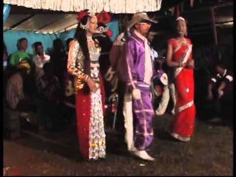 (Tirkutu part 4) late Bansi poojari's 2015 fiji mandir pooja