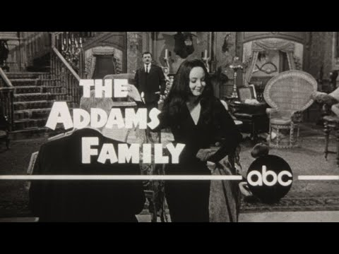 1964 ABC s for The Addams Family, The Flintstones & The King Family