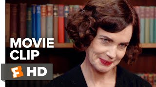 The Wife Movie Clip - Elaine Mozell (2018)   Movieclips Indie