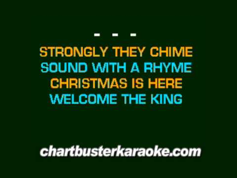 Carol Of The Bells  (Chartbuster Karaoke)