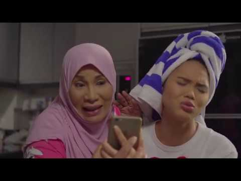 Raya Tina Raya Timah - Telemovie #PKP #SalamRamadan2020