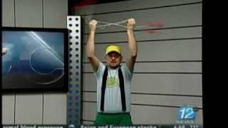 """Kenny """"K-Strass"""" Strasser Strikes Again - Yo-Yo Master"""