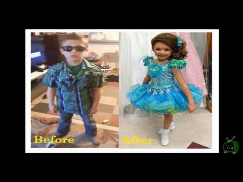 "#125. Cross Dressing & Transgender Children (""Hidden / Silent"" Ritual) (Wicked Parents)"
