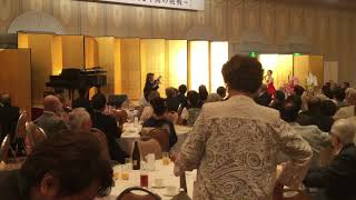 元タカラジェンヌ#風さやか#大鳥れい#宝塚メドレー1 続きの動画はこちら...