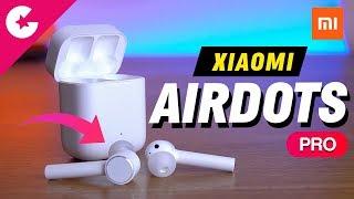 Xiaomi AirDots Pro True Wireless Earphones (Review) - Best Apple AirPods Alternative??