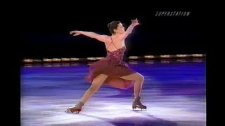 Nancy Kerrigan - Who Wants To Live Forever (2000)