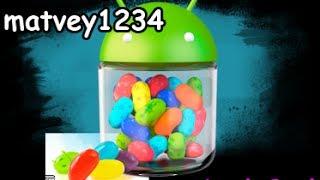 Обзор Explay n1 V2.0 на Прошивке от matvey1234 !