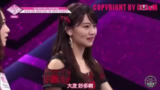 [中字] Produce48 EP1 源源不盡的AKB48成員蜂擁而上