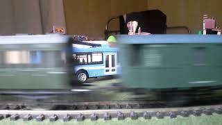 Мій піковський поїзд БР 01
