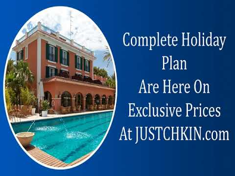 Justchkin Luxurious Stay At Guest House Hotel Resort in North East India