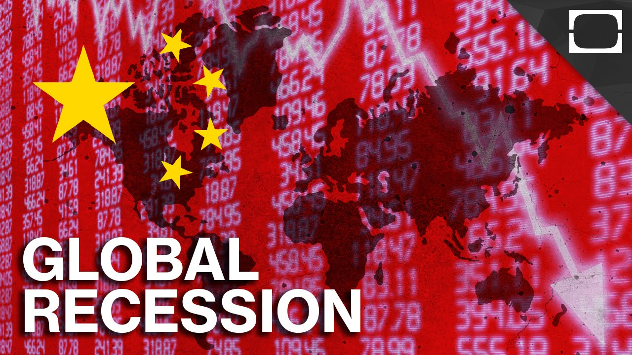 global recession on morocco's economy The impact of the global recession on developing countries paulus zulu 1 introduction in a paper entitled 'global economic recession: effects and.