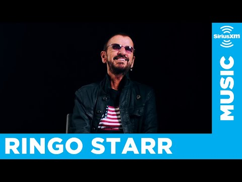 Ringo Starr On Peter Jackson S Let It Be Documentary The Beatles Rooftop Concert Youtube