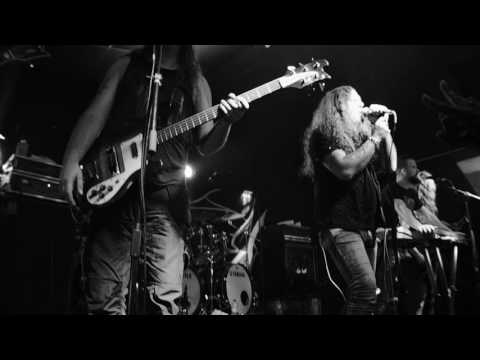 BORKNAGAR   The Rhymes of the Mountain   Live in Bogota 2017