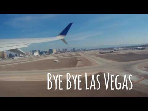 11.05.2017  20.Tag  Bye,Bye Las Vegas - Hello Washington